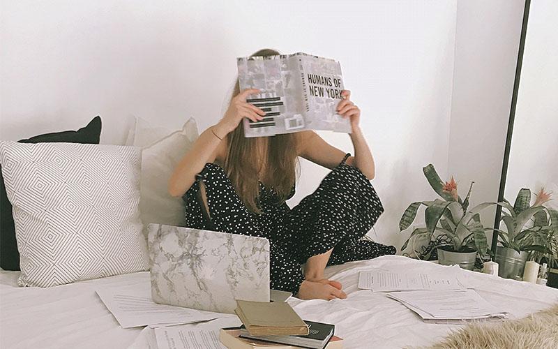 เทคนิคอ่านหนังสือ